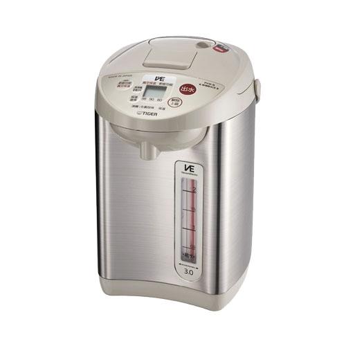 虎牌PVW-B30R VE真空節能熱水瓶