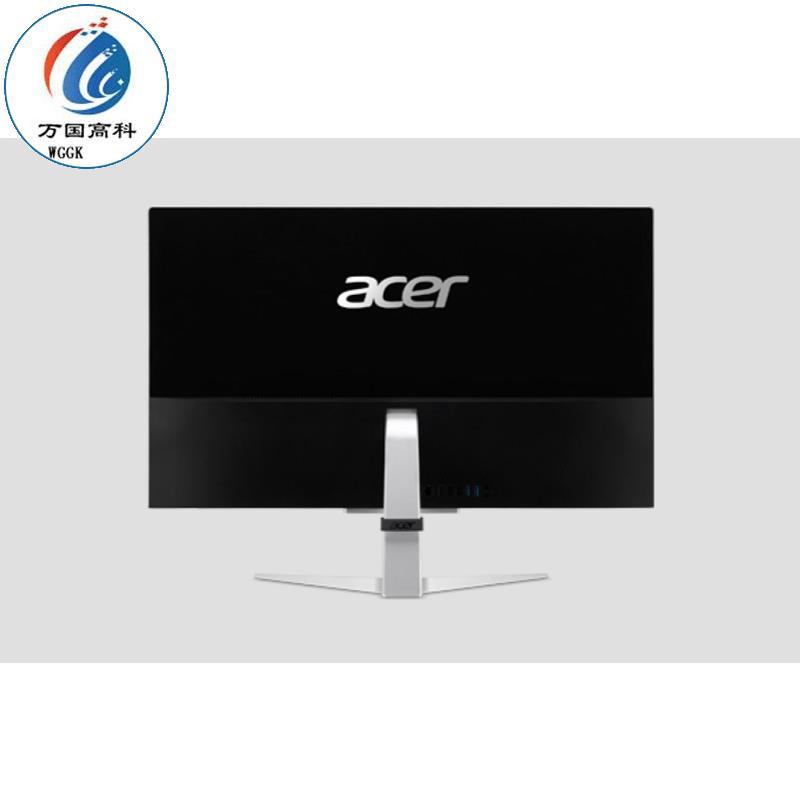 【萬國優選】免運 全網最優惠 [米特3C數位] Acer 宏碁 C27-1655 27型 11代i5 AIO液晶電腦/C