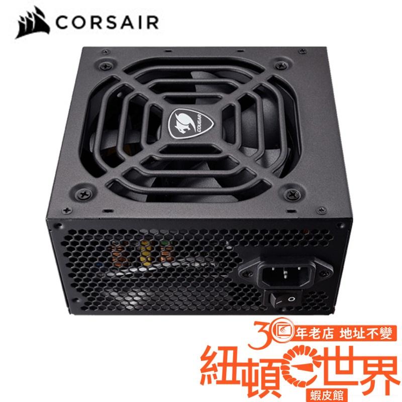 Corsair 海盜船 RM850 80Plus 金牌 全模組 電源供應器