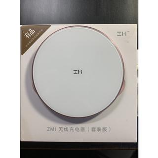 紫米ZMI無線充電盤 粉色 高雄市