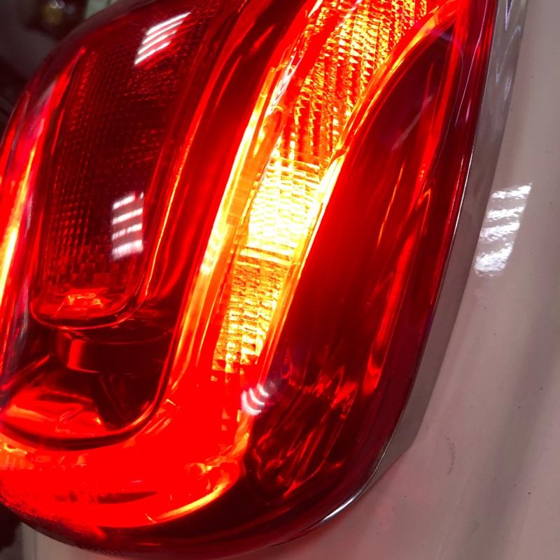 台南VOS偉士車坊-Vespa 煞車燈 方向燈 爆亮Led燈 流氓燈 GTS GTV 春天衝刺 LX LT S