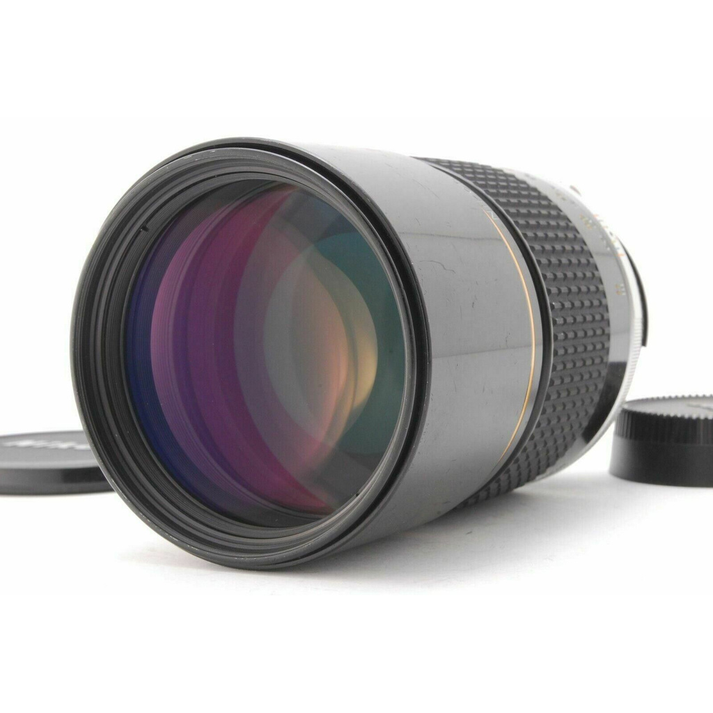 日本直送 胶卷 相机 Used Nikon Ai-s 180mm F2.8 NIKKOR ED  #0593