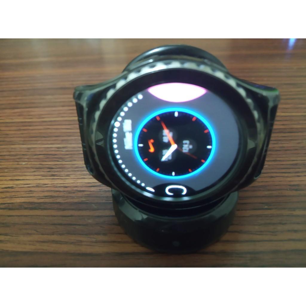 二手 samsung gear s2 classic 智慧手錶