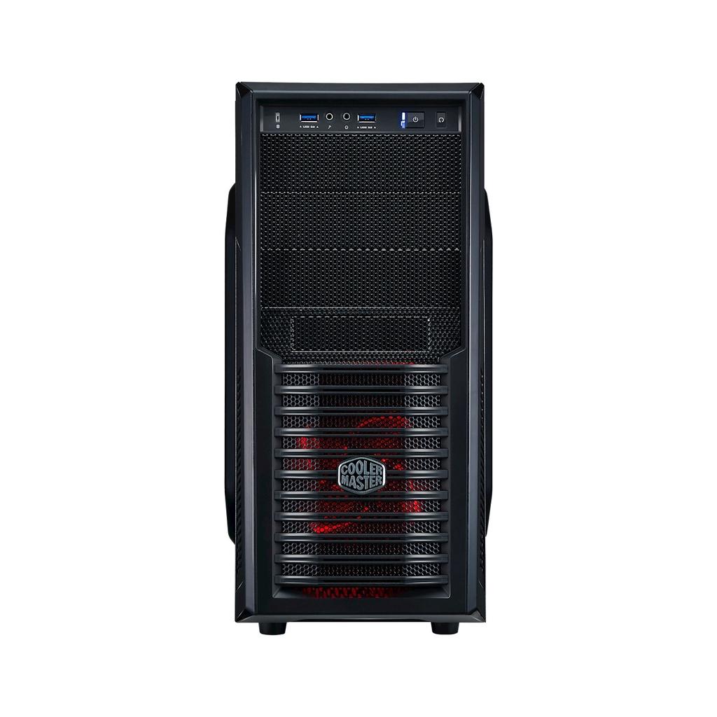 Cooler Master k282 RC-K282-KKN1 酷媽【每家比】