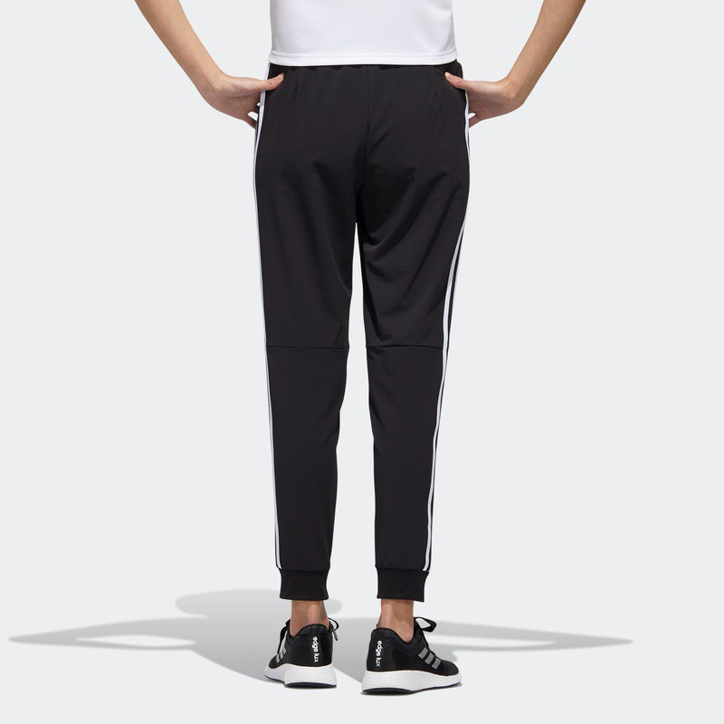 【现货】精品阿迪達斯官網adidas MH WV PT女裝秋季運動型格褲裝GF0111 GF0112