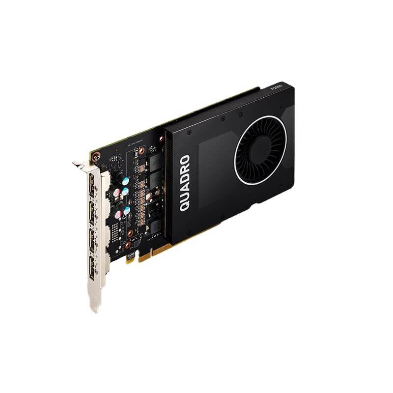 當天出麗台NVIDIA Quadro P2000 CUDA核心1024 建模渲染繪圖專業顯卡 BVjN