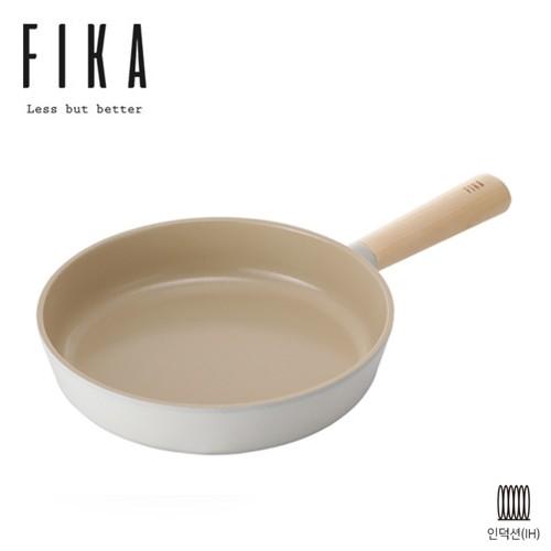 Neoflam FIKA IH感應不沾塗層煎鍋 平底鍋(不含鍋蓋)