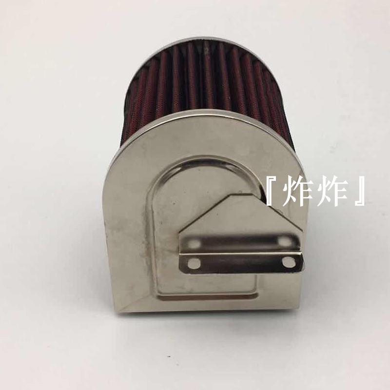 適用本田CBR500R改裝空濾 CB500F空氣濾清器 CB500X改裝空氣濾芯