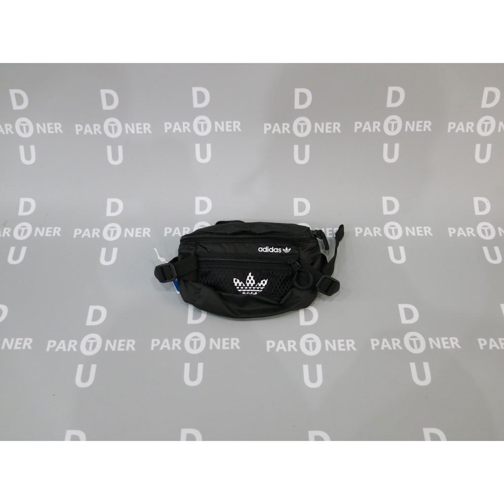 【Dou Partner】Adidas ADV Waistbag S 腰包 側背 運動 戶外 GN2233