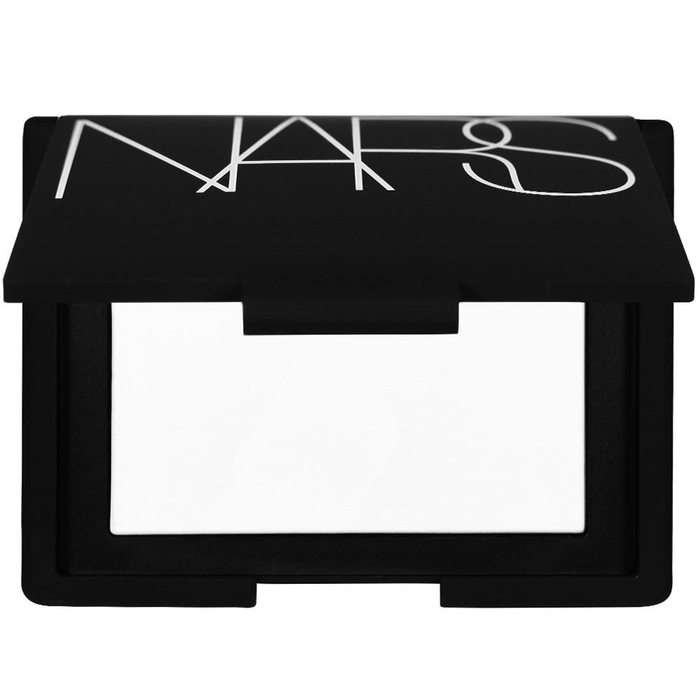 NARS 裸光蜜粉餅(CRYSTAL)(10g)(新包裝)【VT薇拉寶盒】