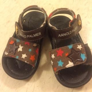 雨傘牌 兒童涼鞋 Arnold Palmer 桃園市