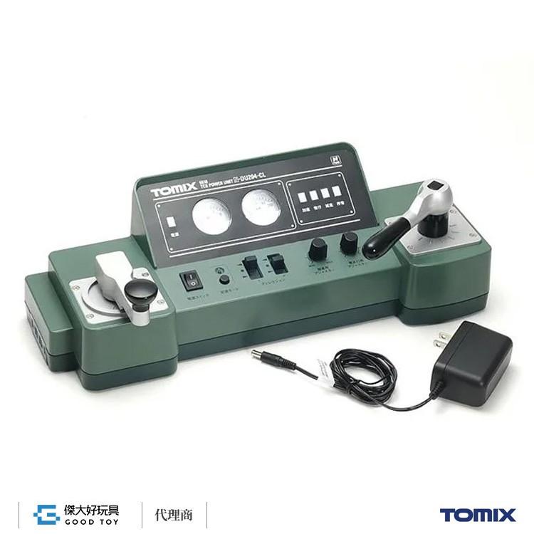 TOMIX 5518 TCS 複線控制器 N-DU204-CL