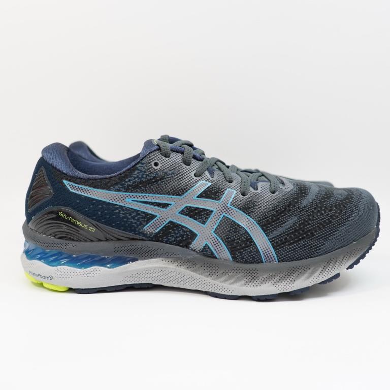 ASICS GEL-NIMBUS 23 WIDE 2E 男生款 寬楦 慢跑鞋 1011B006-020 亞瑟士 運動鞋