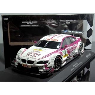【M.A.S.H】現貨瘋狂價 Minichamps 1/ 18 BMW M3 No.16,  DTM 2013 新竹縣