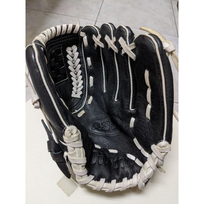 Wilson國小用棒球手套 A300 10吋