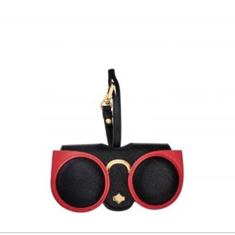 [九成新]ANY DI 時尚眼鏡包