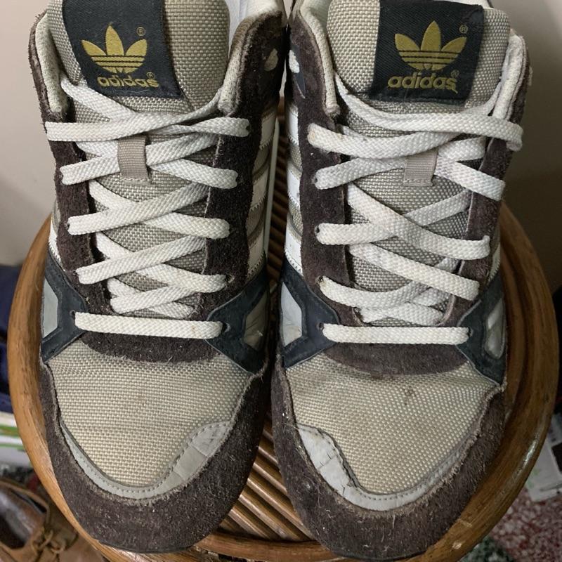Adidas ZX750 慢跑鞋