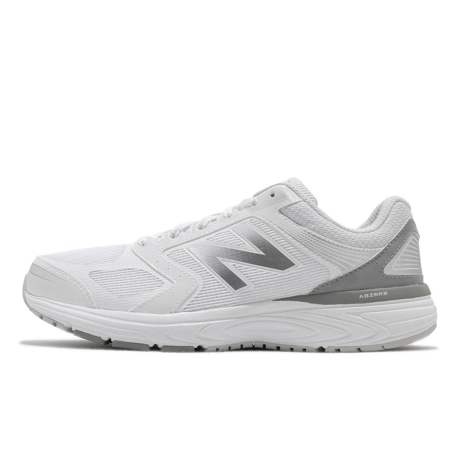 New Balance 565 寬楦 白 銀 NB 路跑 運動鞋 慢跑鞋 【ACS】 ME565SK7 2E