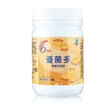 生達-優菌多300g罐裝(升級配方六菌合一)