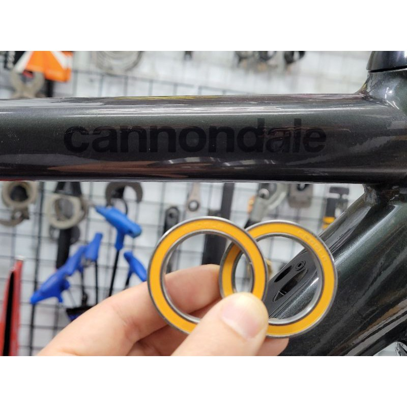 cannondale CAAD13 CAAD12 專用陶瓷BB培林二顆