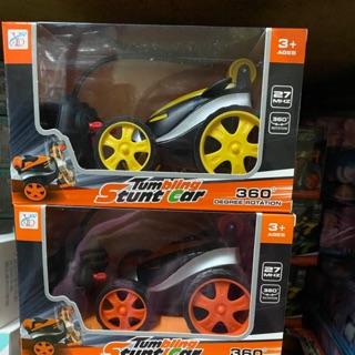 ⭐️現貨⭐️ 360度遙控車 遙控玩具車 遙控汽車 翻轉遙控車 賽車玩具 賽車玩具 賽車造型玩具 新北市