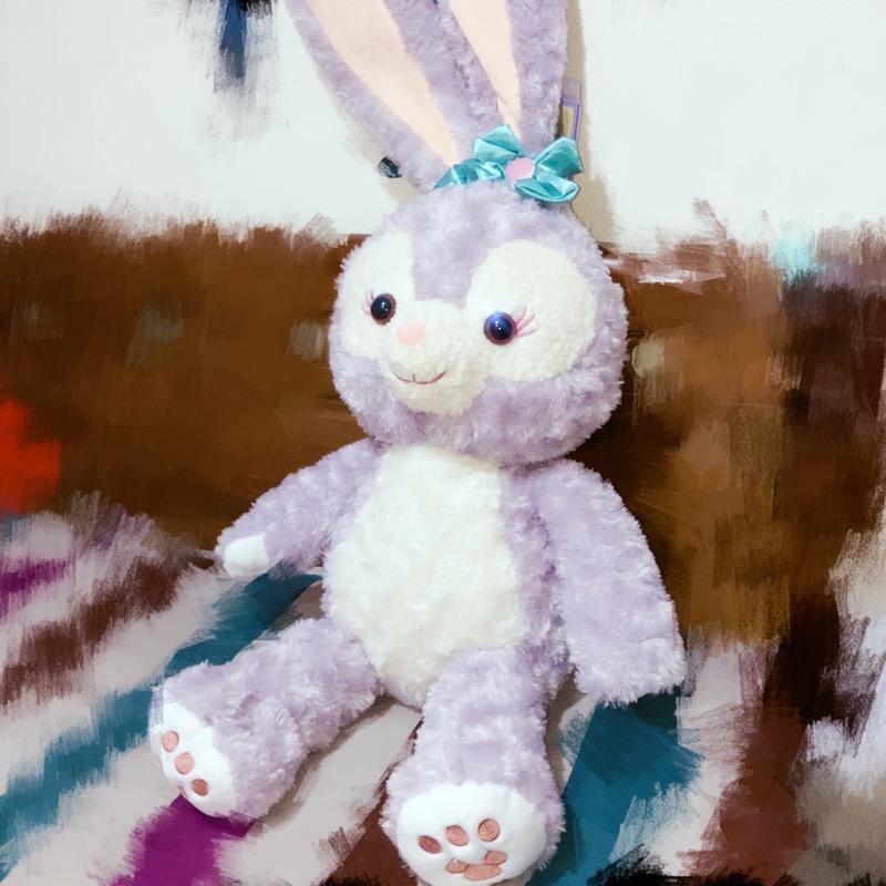 史黛拉超大娃娃 史黛拉兔Stellalou迪士尼