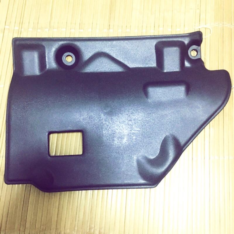 實拍 現貨 Ford Focus mk2 mk2.5 室內 保險絲盒 防踢 保護蓋 福特