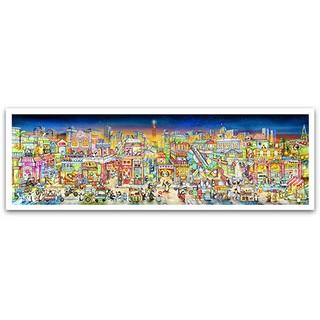《租拼圖》Pintoo 拼圖2000片-台北印象(可代購) 高雄市