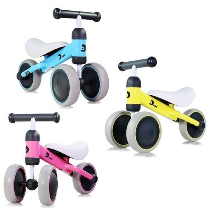 【甜甜兒賣場】日本IDES寶寶滑步車 平衡車