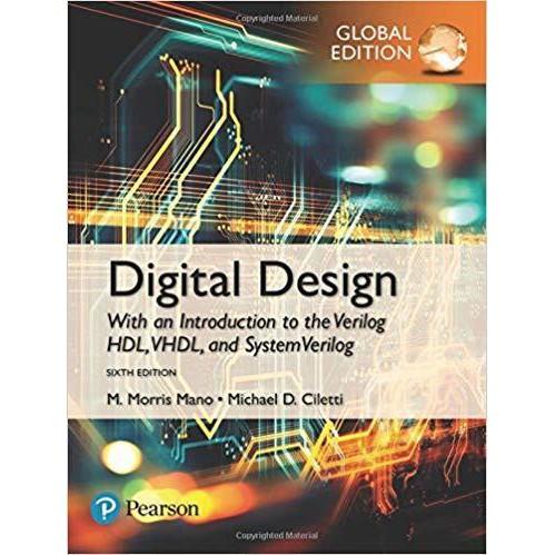 Digital Design 6/e