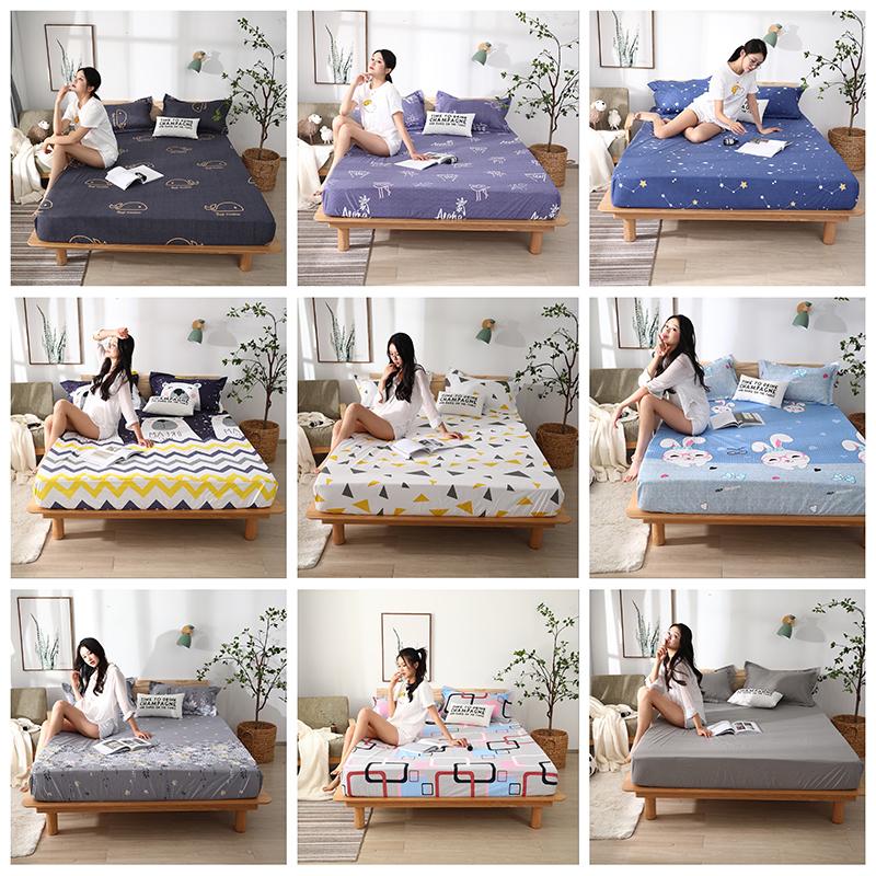 現時下殺 防水保潔墊 防水床罩 日式透氣防蟎保潔墊 防水床包 防水床單 單人/雙人/加大/特大/ 床單 床包式