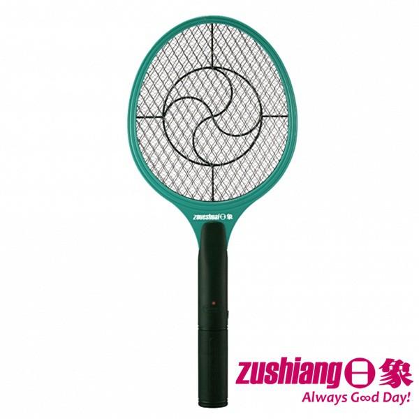 日象Zushiang 大力士捕蚊拍 三層電池式 電蚊拍 滅蚊 台灣製造 ZOM-2100
