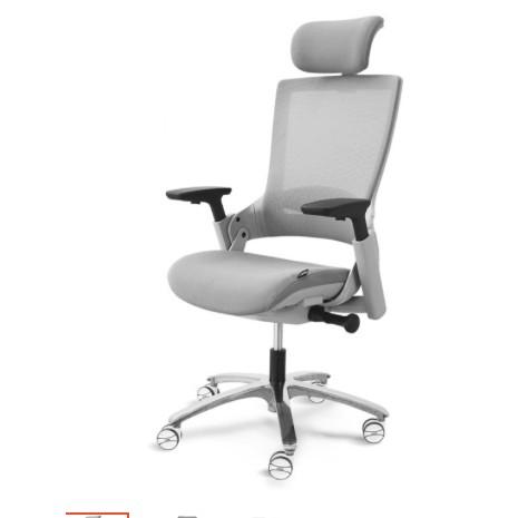 二手 【Artso亞梭】CL-銀翼椅 主管椅 / 高背 / 人體工學椅