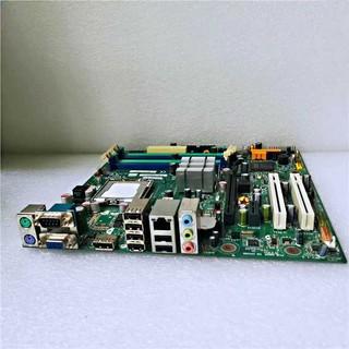 【成你夥伴】 全新聯想M9600 M8000T M8200 主機板 L-IQ45 MTQ45MK 775集顯DDR3 Q