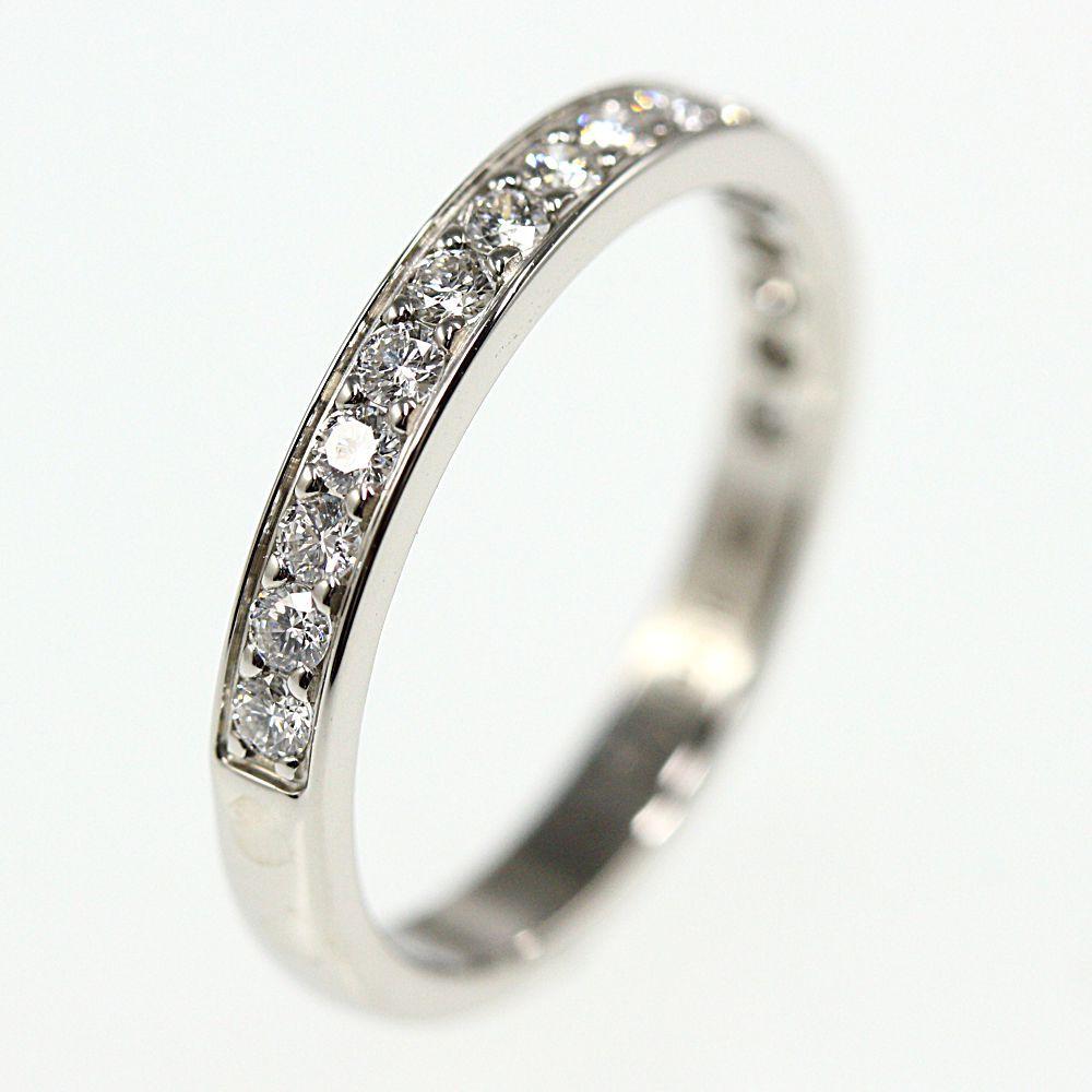 高階商品#48  Cartier 卡地亞 1895系列 線戒 鑽石 戒指 婚戒