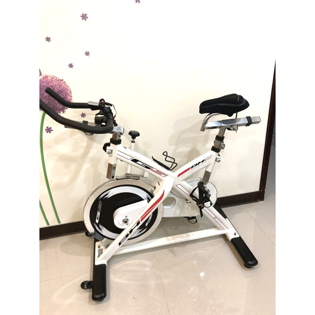【二手/9成新】BH G5 飛輪 HA900FT  G5 Tour G5紀念版 飛輪車 健身車