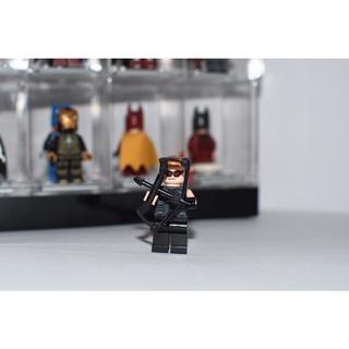 Lego 樂高 超級英雄 復仇者聯盟 鷹眼(附武器)sh034 6867 6868 2017年款 桃園市