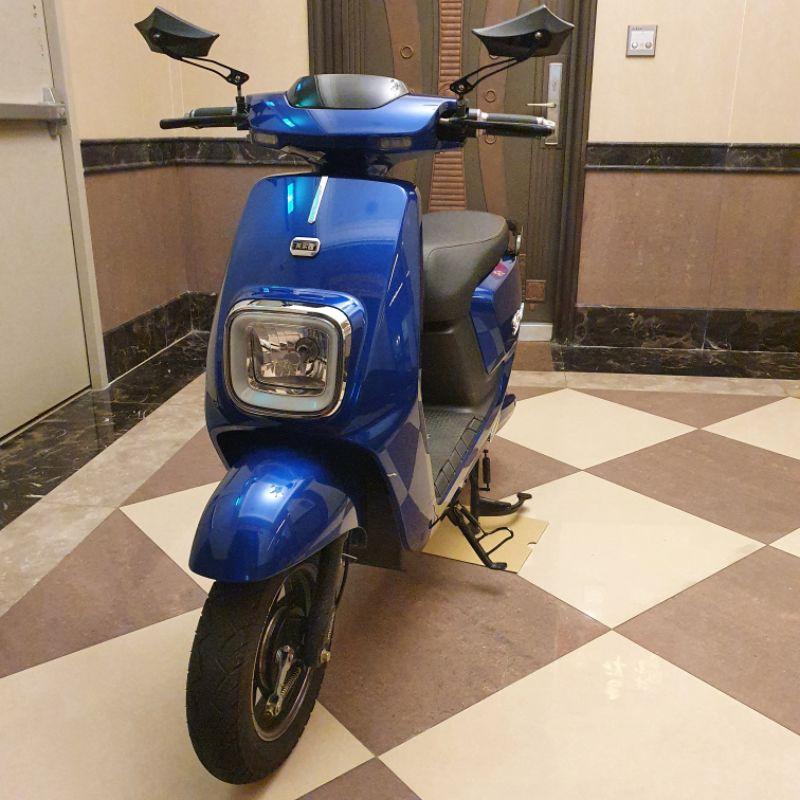 美家園 電動自行車 jy-158x