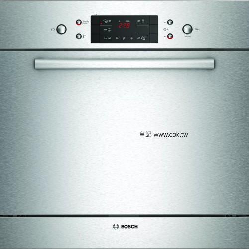 BOSCH 嵌櫃式洗碗機 SCE52M75EU