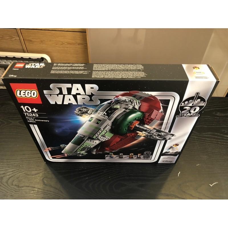 樂高 LEGO 75243 Slave I