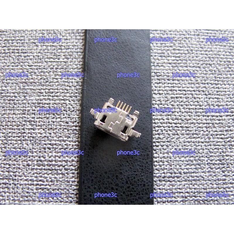 ASUS 華碩 ZenFone 2 Laser ZE601KL Z011D 原廠 USB 充電 尾插 零件 需焊接