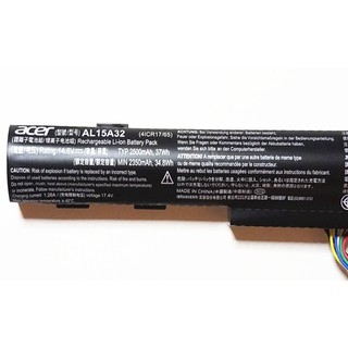 原廠 ACER 宏基 Aspire V3-574G E5-473G E5系列 AL15A32 電池 臺北市