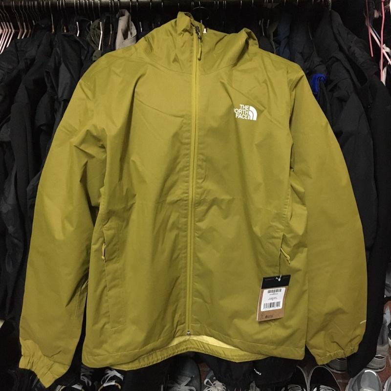 全新The North Face QUEST Jackets & Coats 衝鋒外套 美版M