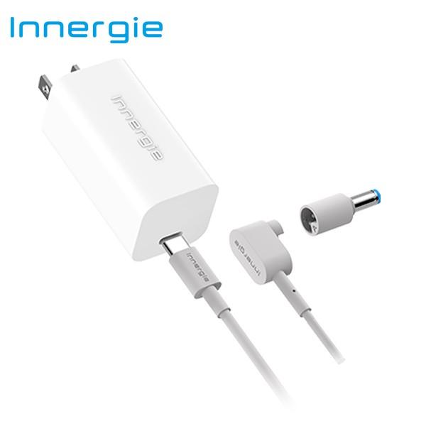 Innergie 台達電 MagiCable 150 1.5M USB-C 筆電充電線 附6種筆電接頭 保固原廠公司貨
