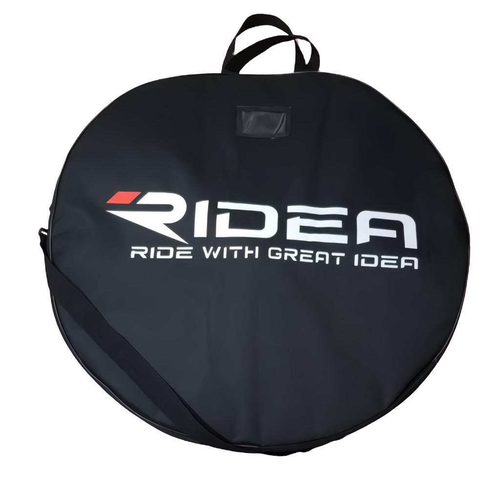 RIDEA雙層輪袋 -崇越單車