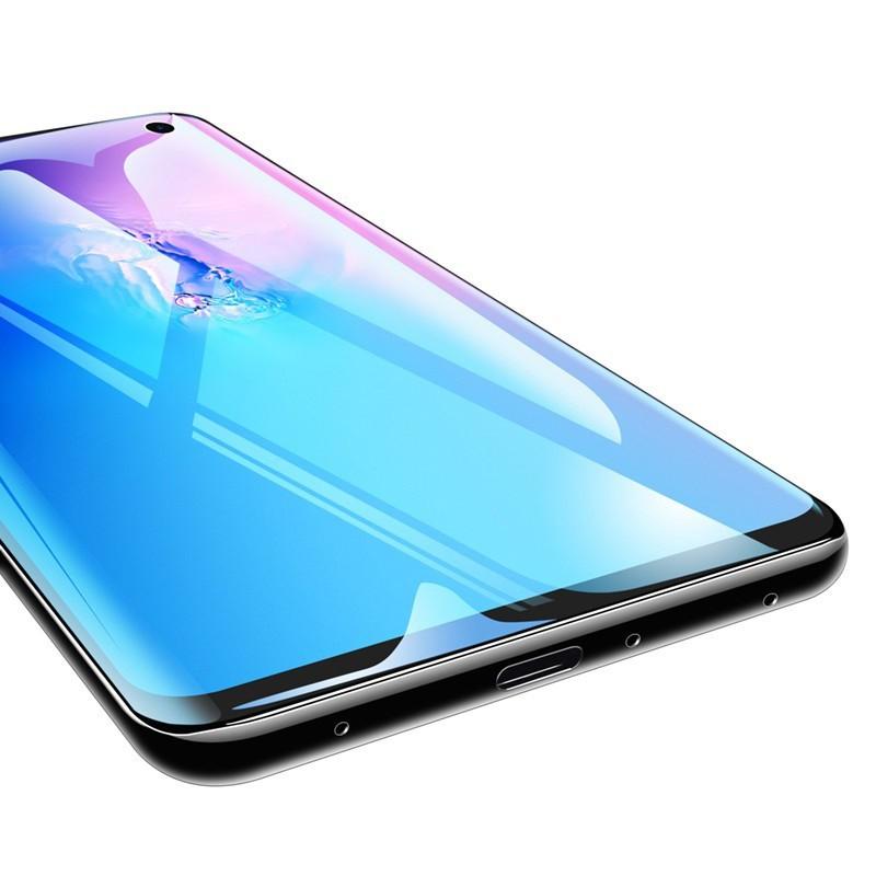 磨砂水凝膜 適用於NOTE8 9 10 Plus 疏水 疏油 防爆 三星 Samsung 保護貼 保護膜 可指紋辨識