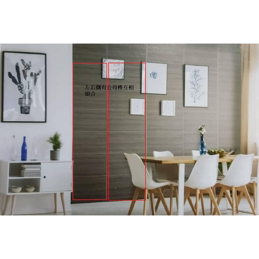 《PVC塑膠極品磁磚壁板》仿磁磚塑膠板/瓷磚/壁材/塑膠壁板/天花板/浴室/廚房/防潮/防水/防焰/防火/裝潢