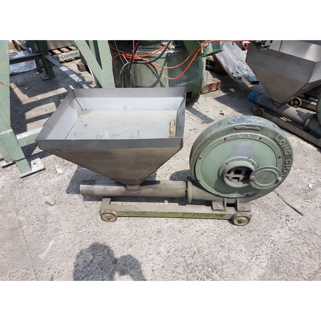 [龍宗清] 龍昌透浦式鼓風機(送料機) (20041604-0002) 高壓送風機 風鼓 排風機 透浦式鼓風機
