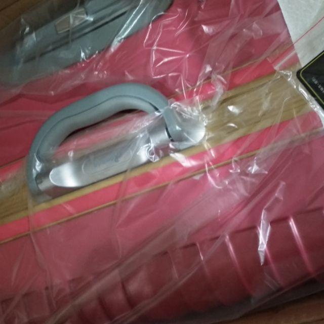 Rowana29吋鋁合金框行李箱 全新