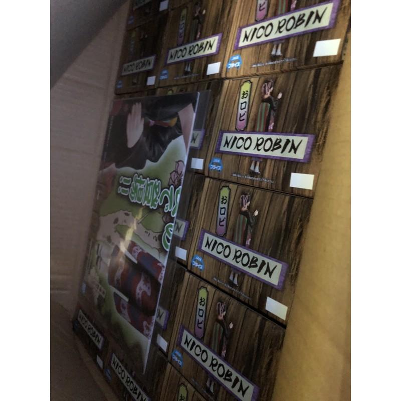 金證 和之國羅賓 科拉松 文斯66 索隆 明哥 香吉士 蕾玖 坐姿 金證 稀有金證 稀有公仔